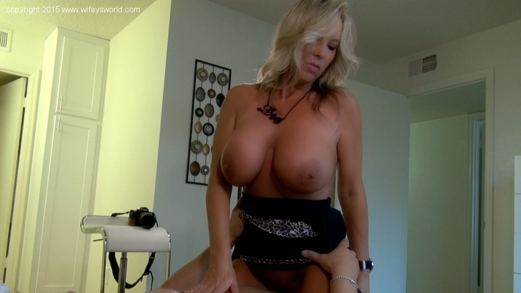 wifey the porn star and another woman
